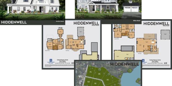 Hiddenwell Brochure