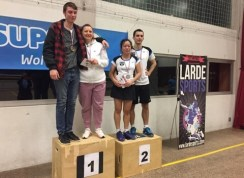 Obernights 8 - Finalistes DMX Promotion Basse - Phuong & Xavier