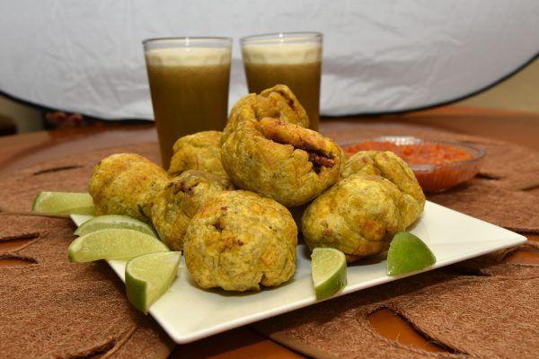 Libro de recetas de cocina popular y tradicional vallecaucana
