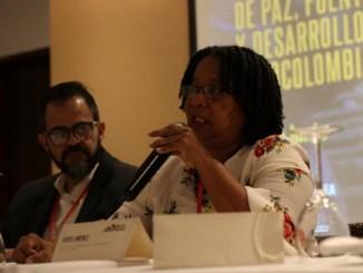 Lideresas afrocolombianas y el asesinato de María del Pilar Hurtado
