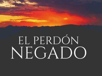 Cheo Angulo presenta su novela 'El perdón negado'