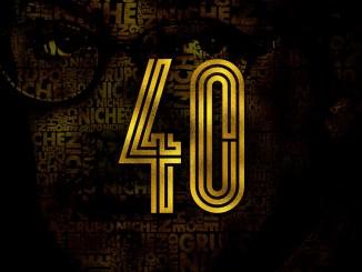 40 trajo el Grammy anglo para Grupo Niche