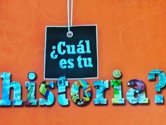 ¿Cuál es tu historia? un libro para que sientas recuerdes y sueñes.