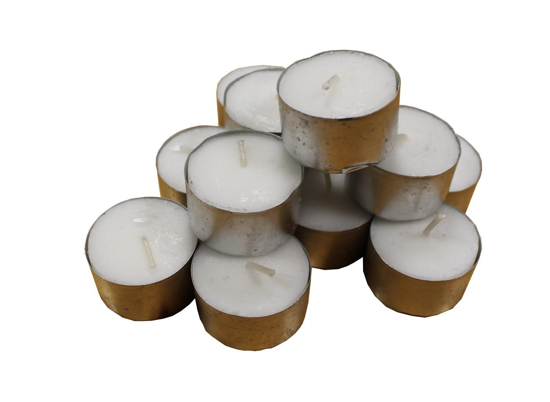 lot de 12 bougies chauffe plat pour l apero grill esprit casse croute