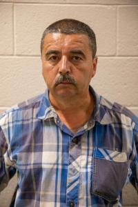 Oscar Rodriguez-Espinoza Convicted for Attempted Murder and Sex Offender.