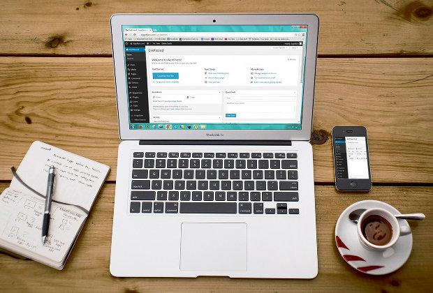 Cloud CMS - WordPress
