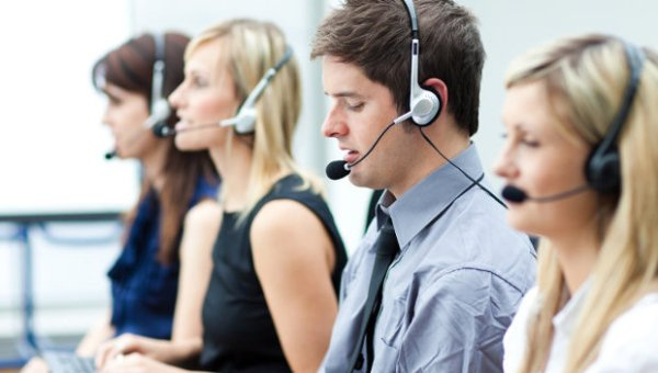 4 Benefits of Cloud-Based Call Centres