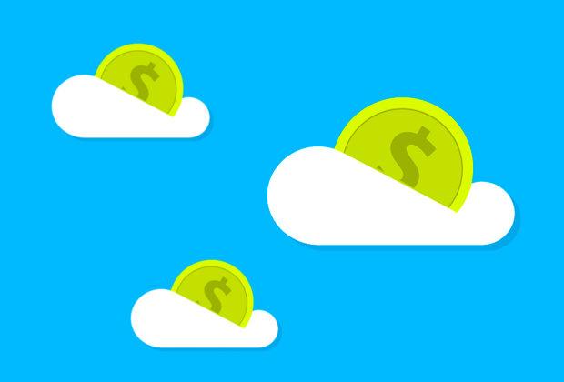 Cloud lending