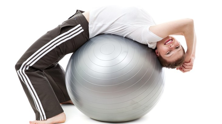 active-exercise