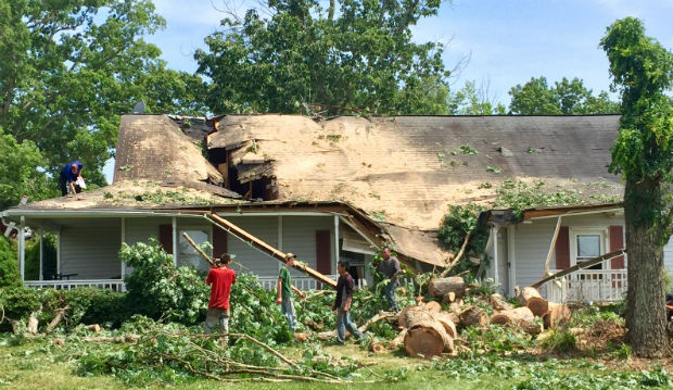 Person County damage_37050