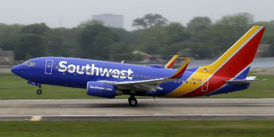 southwest airlines_192381