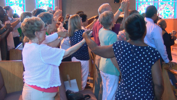 NC communities gather to stop violence_222310