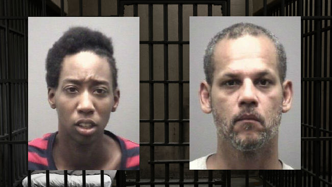 Grandfather's tip leads to human trafficking, drug bust in