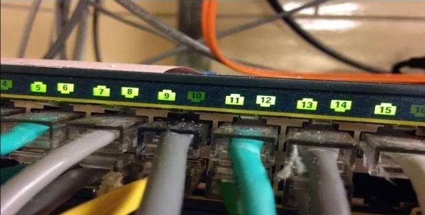 internet computer cables_384439