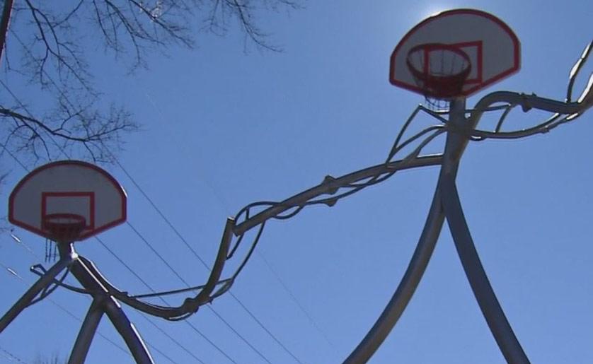 Raleigh public art