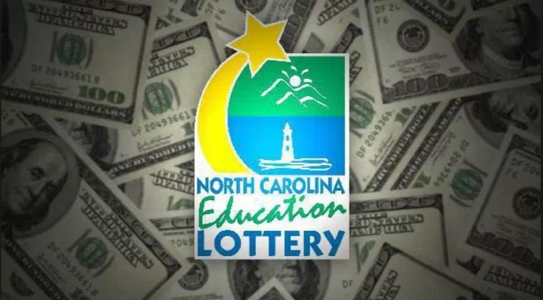 Cary man wins $1 million with scratch-off lottery ticket