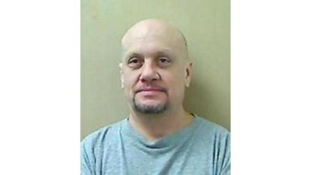 Inmate captured after escaping from Randolph Correctional Center