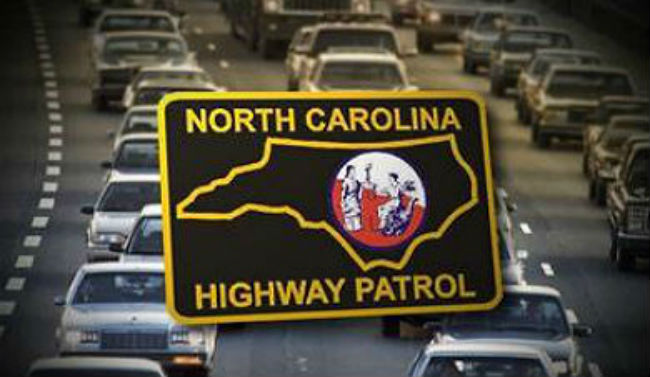 Man ejected, killed in crash during NC highway patrol chase | CBS 17