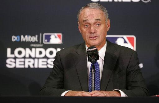 MLB scraps 2020 Asia opener