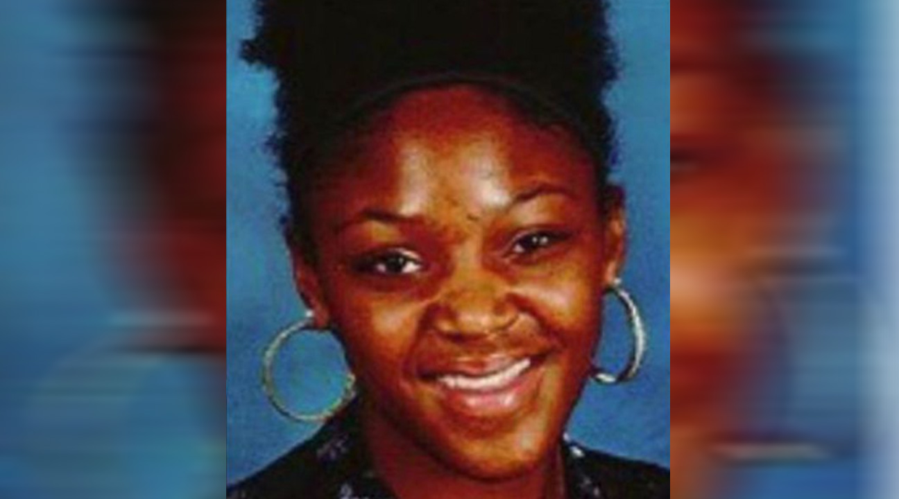 Kenyona Janel Drakeford. (Courtesy of the Wilmington PD via WECT)