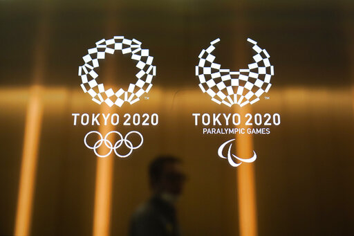 Tokyo Olympics offer 'second-chance' lottery for Japan fans – CBS 17