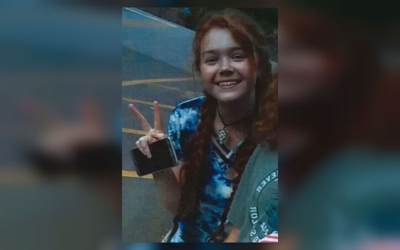 NC authorities searching for 21-year-old woman missing for 10 days