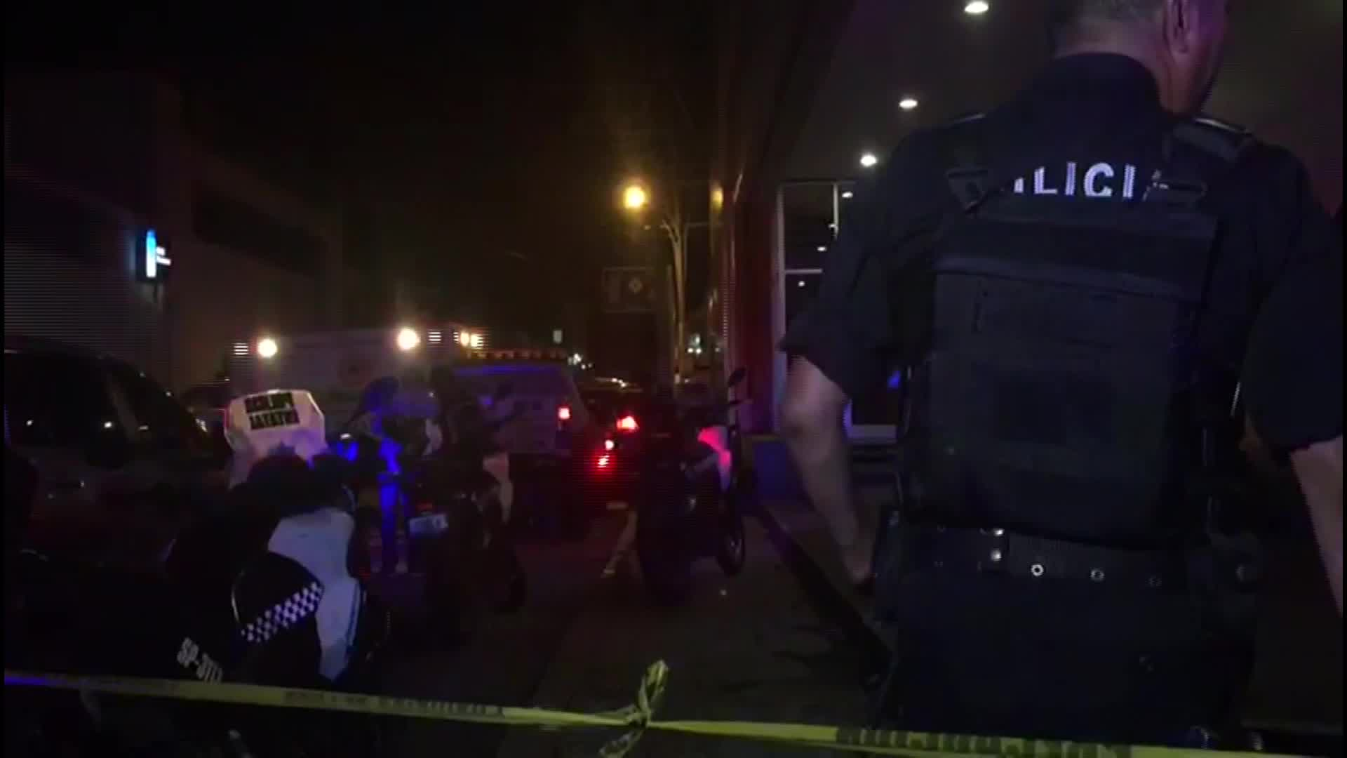 26 killed in fiery attack on bar in southern Mexico – CBS17 com