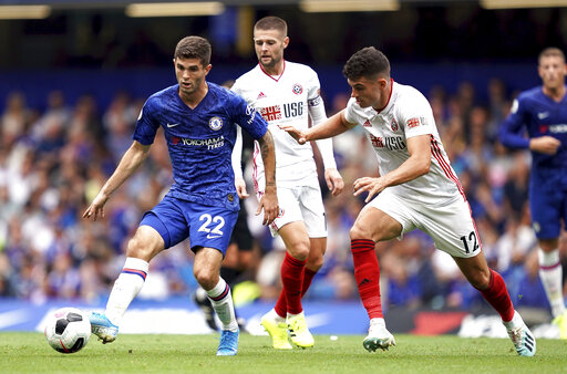 Pulisic intrigued by possibility of playing in Olympics
