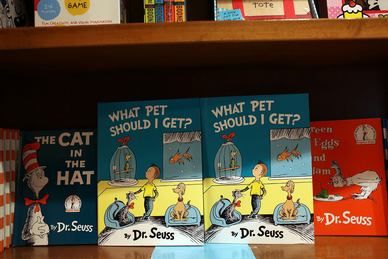Virginia School District Cancels Dr Seuss Celebration Citing Racial Undertones In His Books Cbs 17