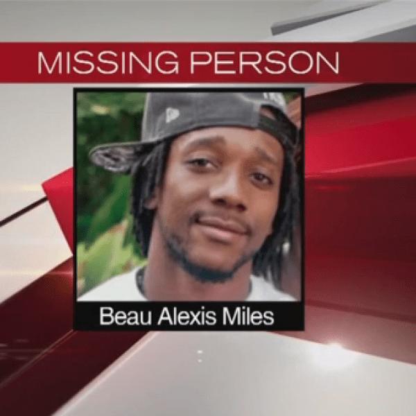 Beau Miles missing Tuscaloosa man_105362