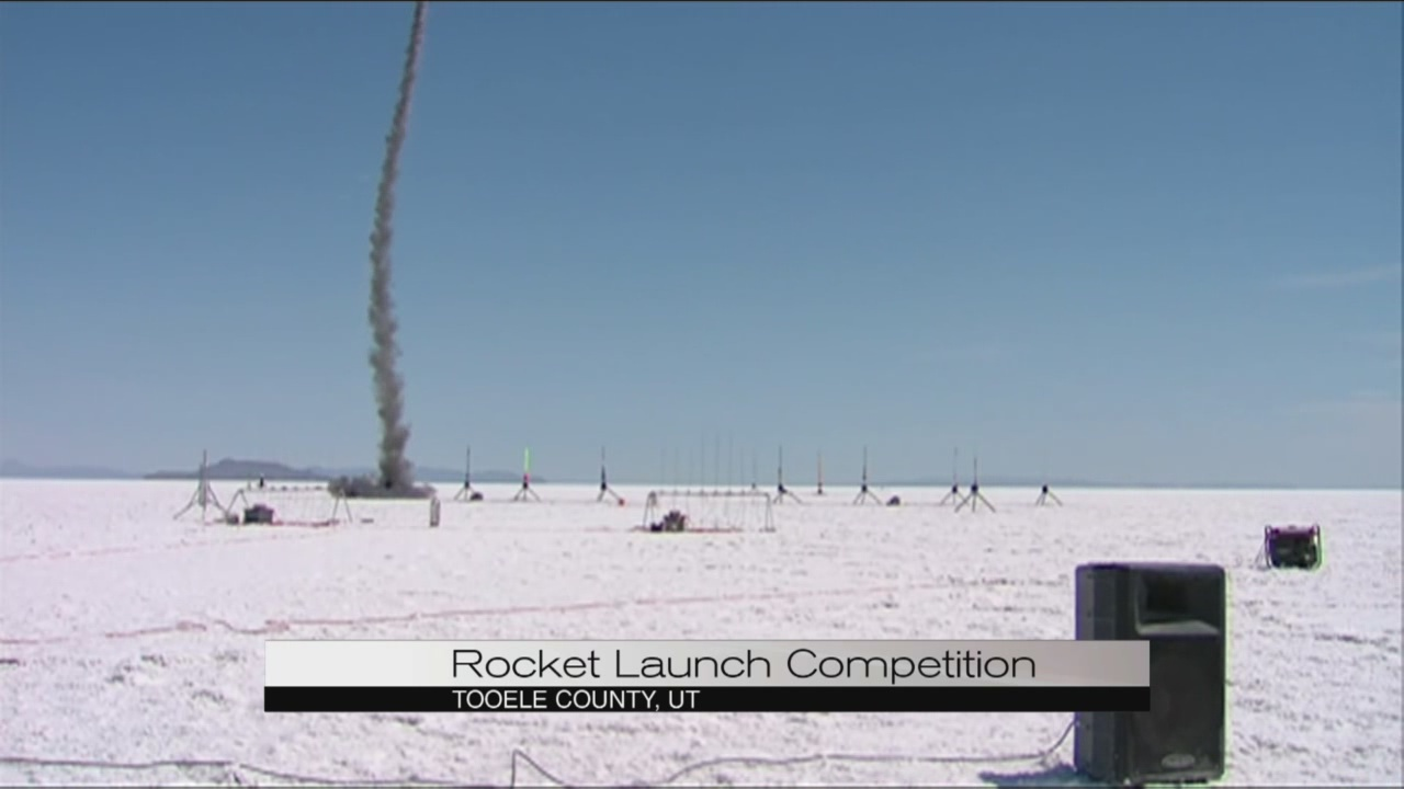 Rocket launch competition_110742