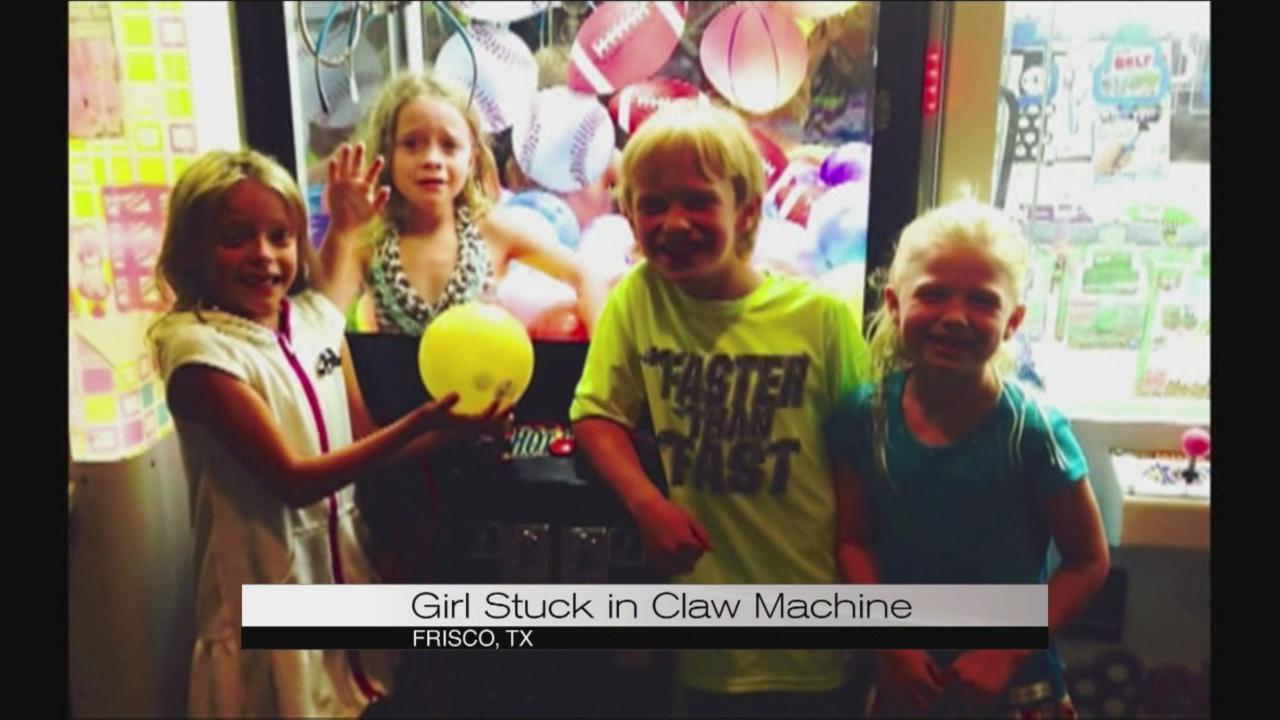 Claw machine_118294