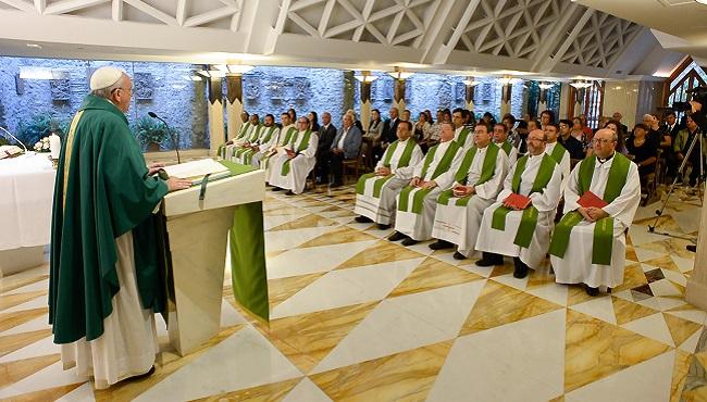 Vatican Pope_116817