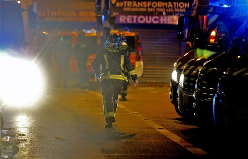 France Paris Shootings_133751