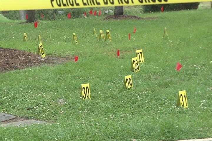 bullet shooting markers crime scene tuscloosa_165707