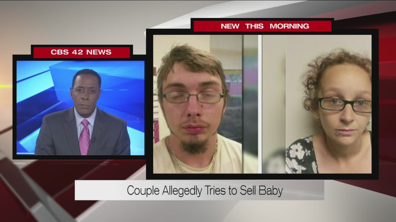 Couple allegedly tries to sell baby_175118