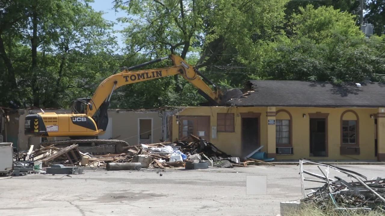 Star Motel demolished_190678