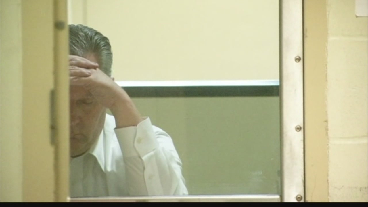 No new trial for Mike Hubbard