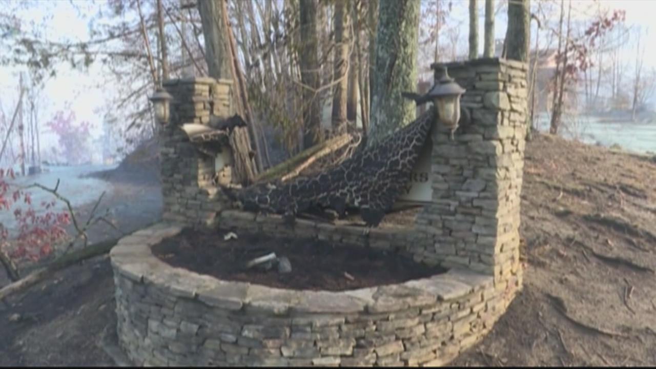 Gatlinburg death toll rises