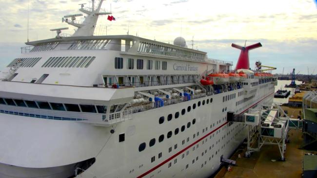 Carnival Cruise_261101
