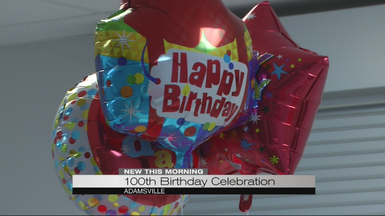 100th birthday_286701