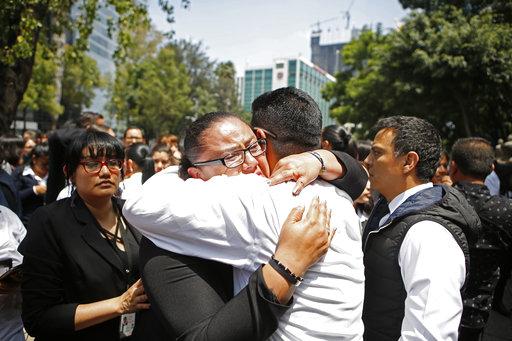 Mexico Earthquake_314017
