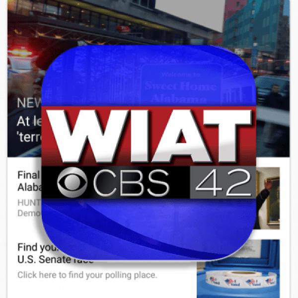 CBS 42 News App_348179