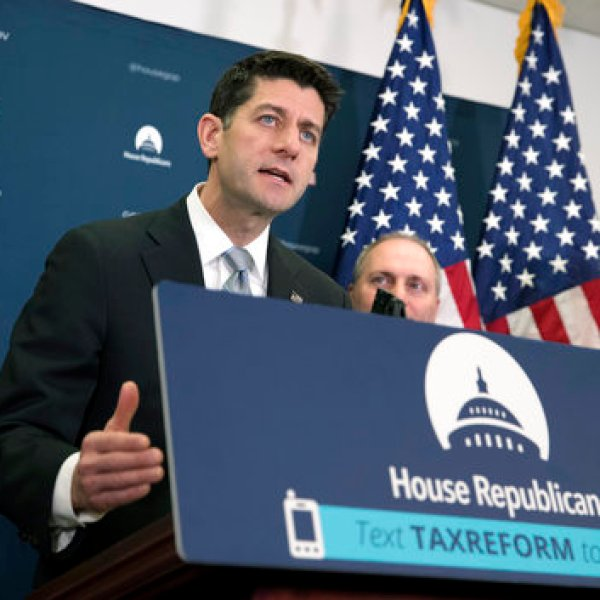 Paul Ryan, Steve Scalise, Kevin McCarthy_346567