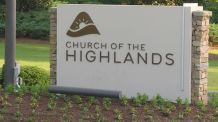 Alabama's Largest Church, Church of the Highlands, Announces Tentative Reopening Sunday Service for June 21