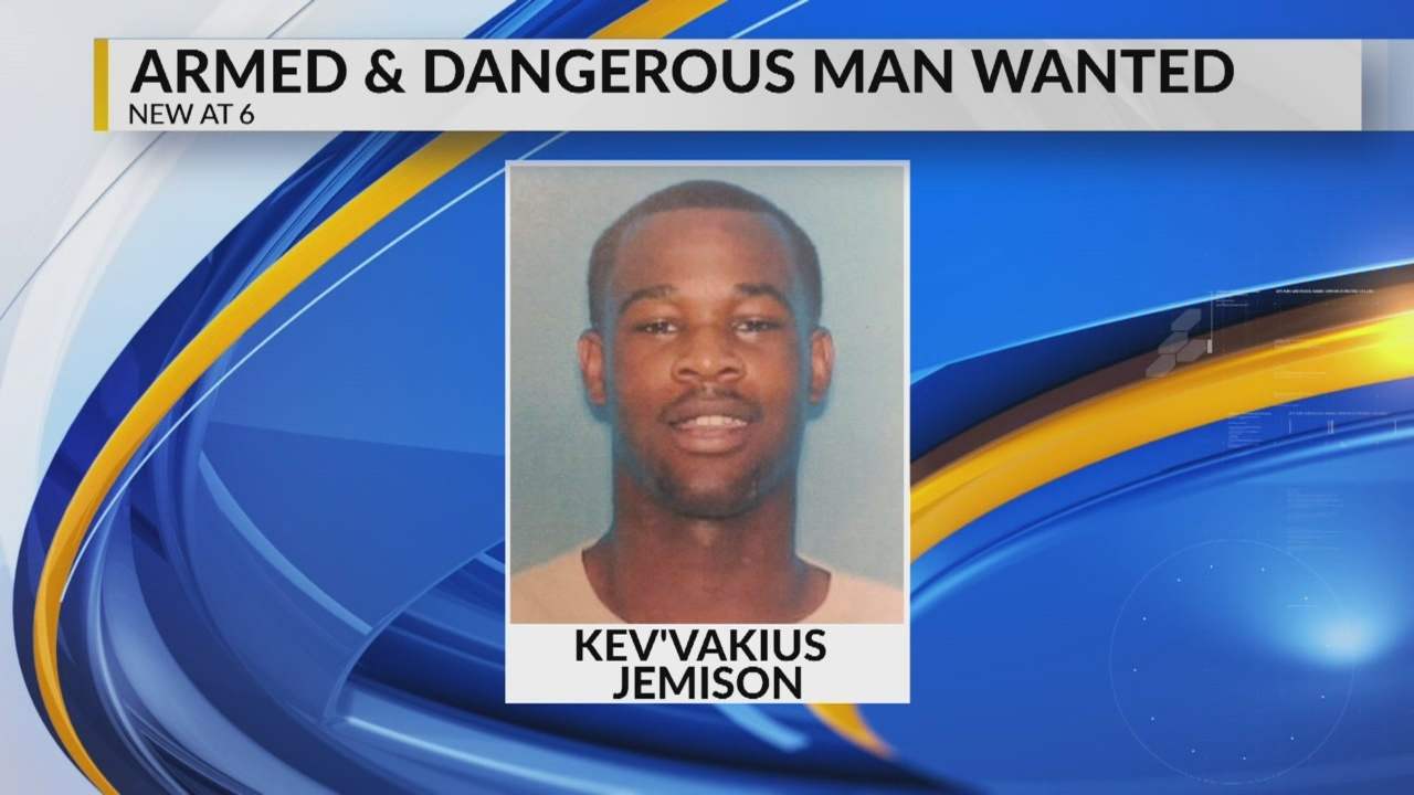 Childersburg armed and dangerous man wanted