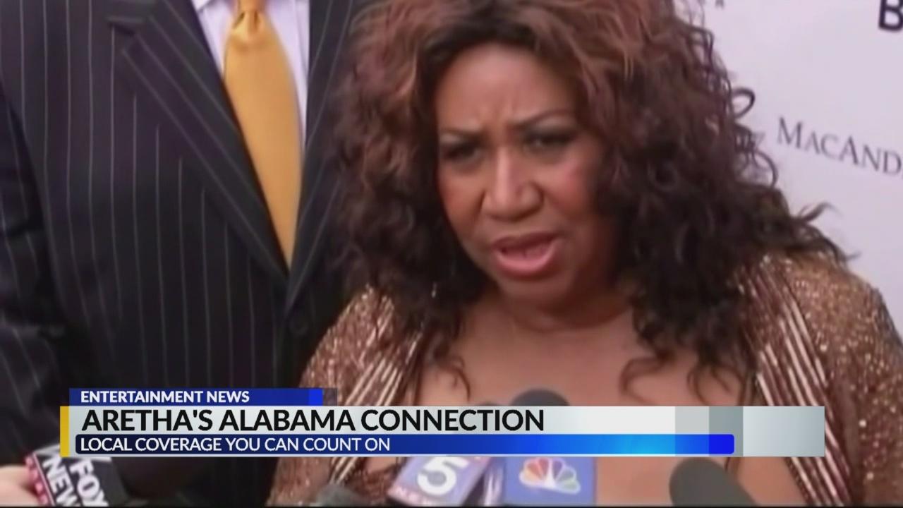Praying for Aretha Franklin