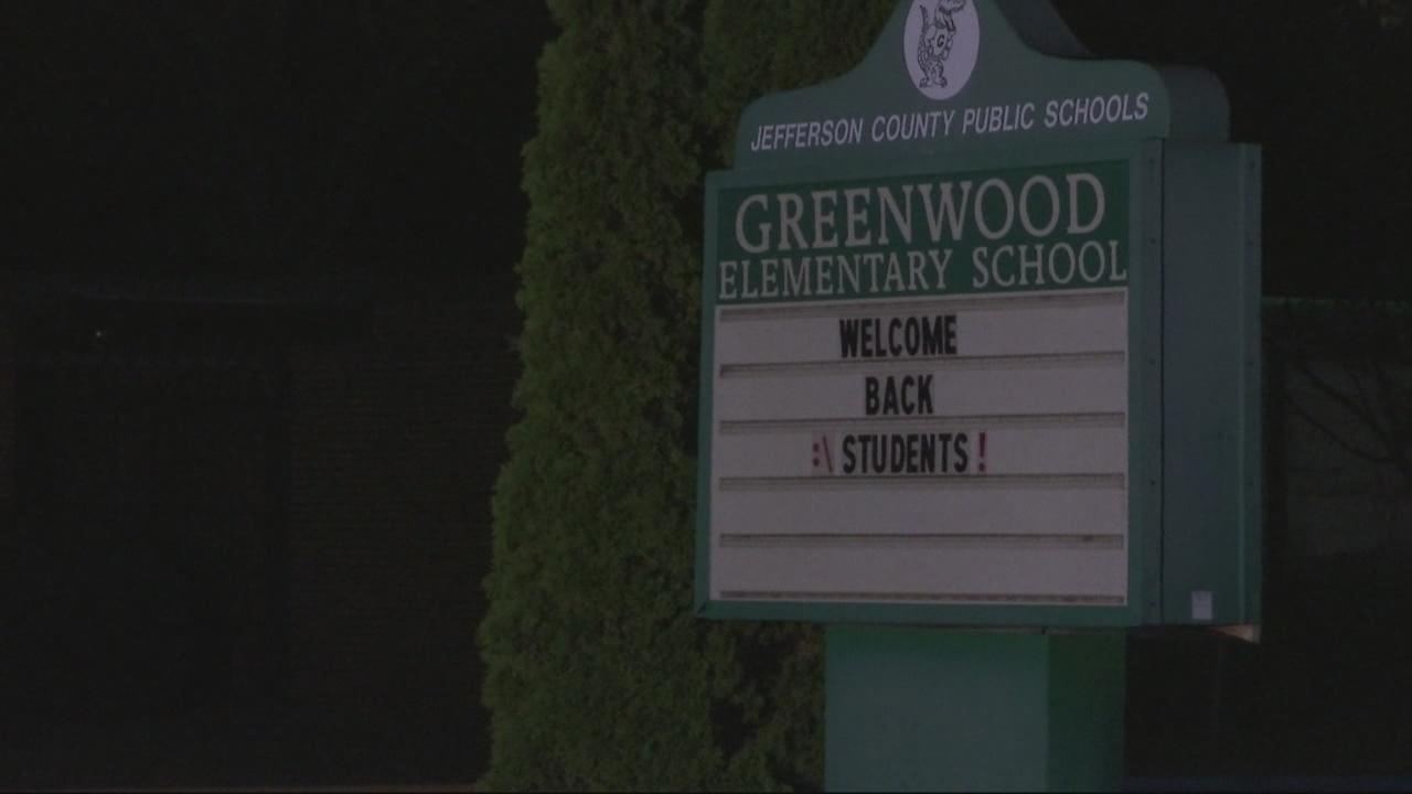 greenwood elementary school closed