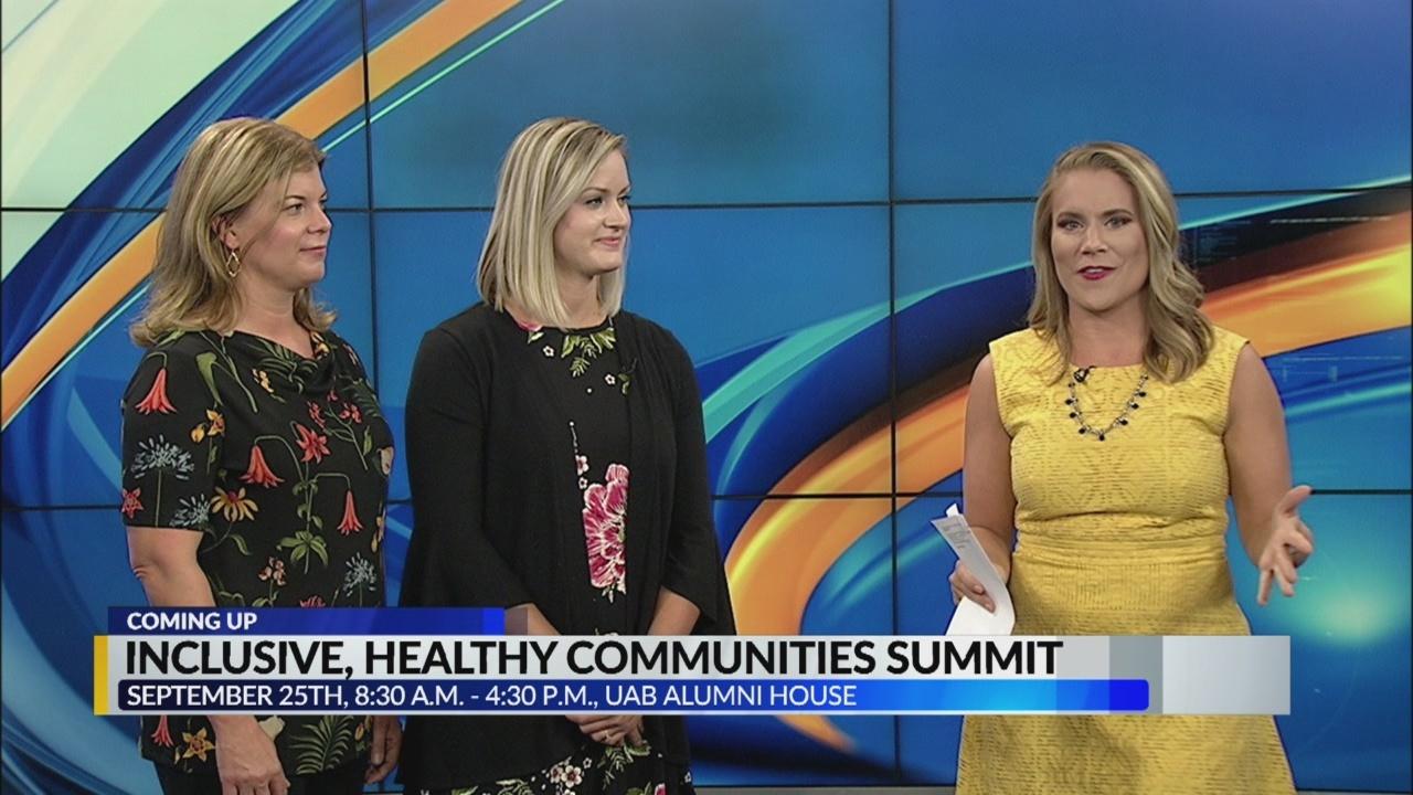 Alabama Healthy, Inclusive Communities Summit