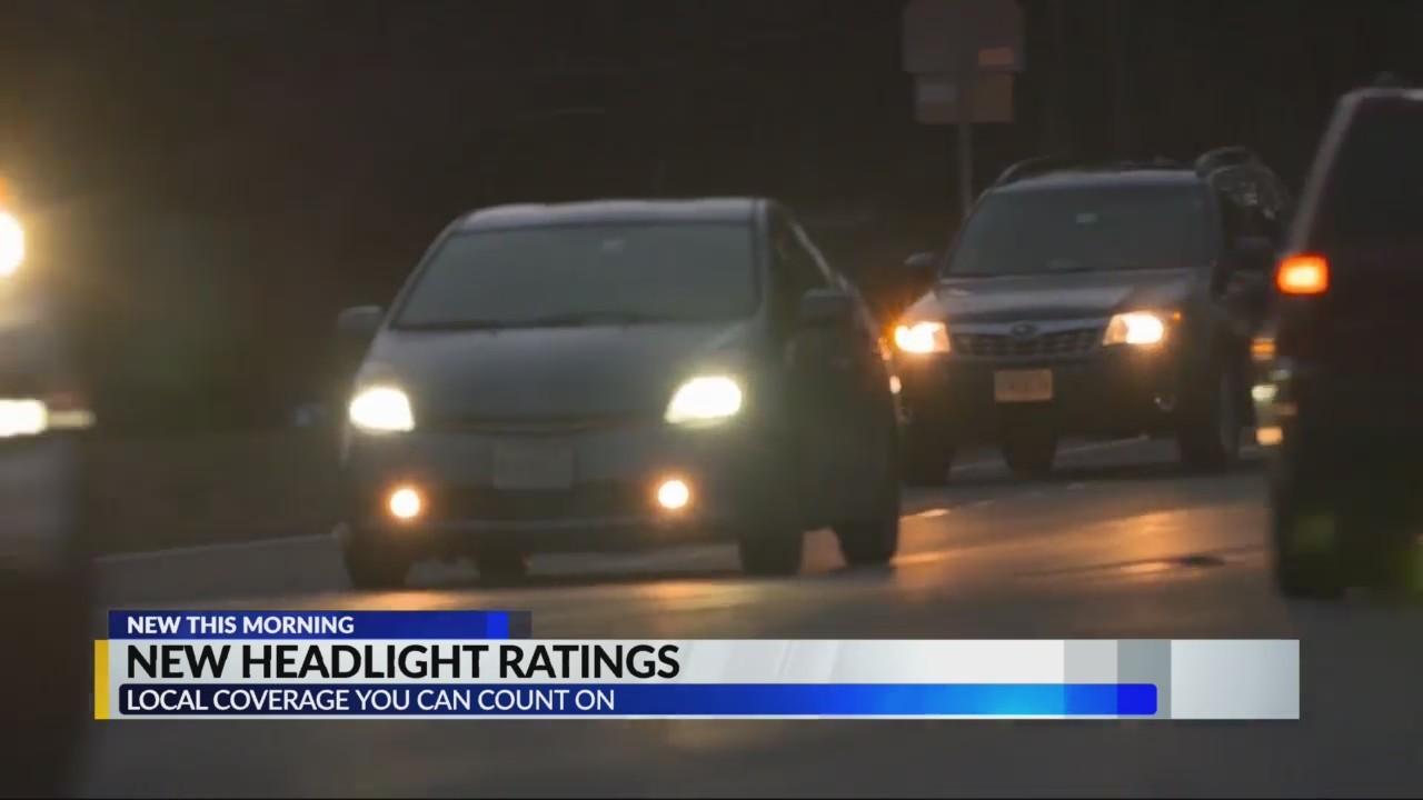 Headlight Ratings